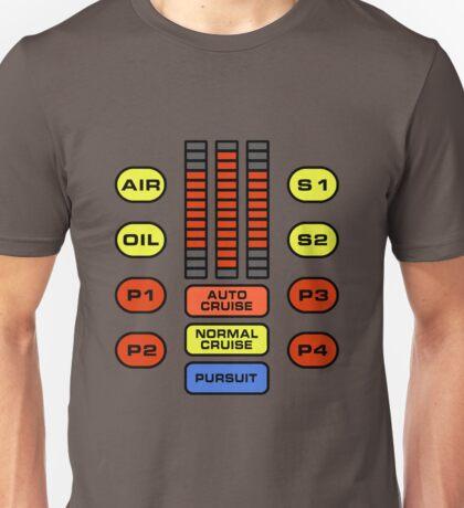 KITT Voice Box T-Shirt Unisex T-Shirt