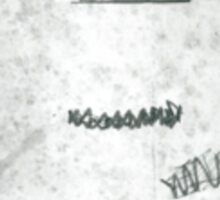 Drofli Sticker