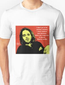 Tim Minchin atheist Unisex T-Shirt
