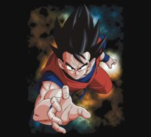 Goku - Dragon Ball Z T-Shirt