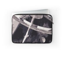 2001 a space odyssey Laptop Sleeve
