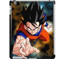 Goku - Dragon Ball Z iPad Case/Skin