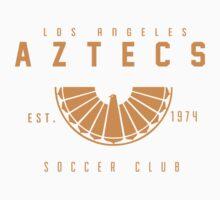 Aztecs Soccer Kids Clothes