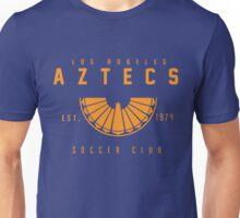 Aztecs Soccer Unisex T-Shirt