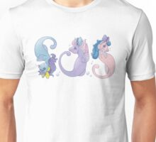 My Little Pony G1 Sea Ponies S.O.S Unisex T-Shirt