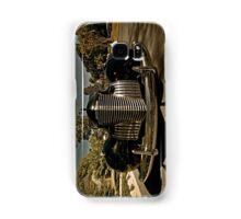 1940 Cadillac Limo Samsung Galaxy Case/Skin