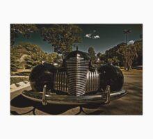 1940 Cadillac Limo Kids Tee