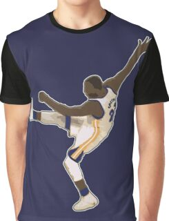 Draymond Green Kick Graphic T-Shirt