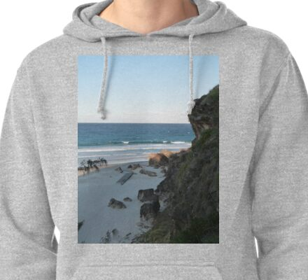 Miami Headland Pullover Hoodie