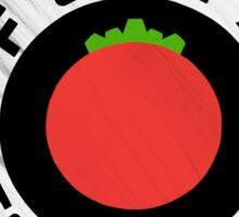 Fenix Tomato Company Sticker