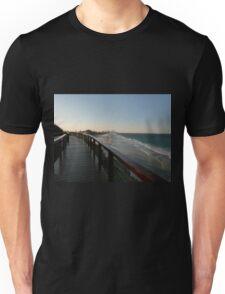 Surfers Paradise Sunset View Unisex T-Shirt
