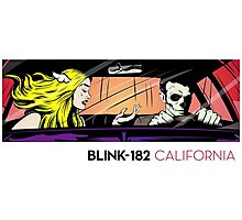 Blink california 2 Photographic Print
