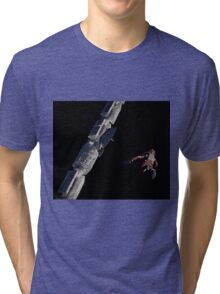 2001 a space odyssey III Tri-blend T-Shirt