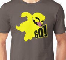 Wario GO Unisex T-Shirt