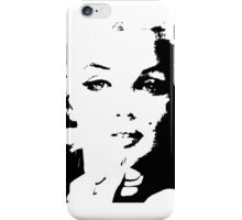 MM 132 sw iPhone Case/Skin