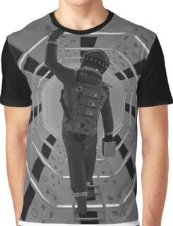 2001 a space odyssey IV Graphic T-Shirt