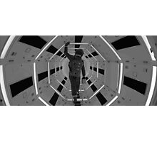 2001 a space odyssey IV Photographic Print