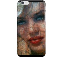 Marilyn 129 A iPhone Case/Skin