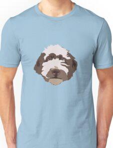 Bentley the Labradoodle Unisex T-Shirt