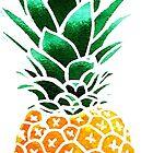 pineapple by stickrs4dayz