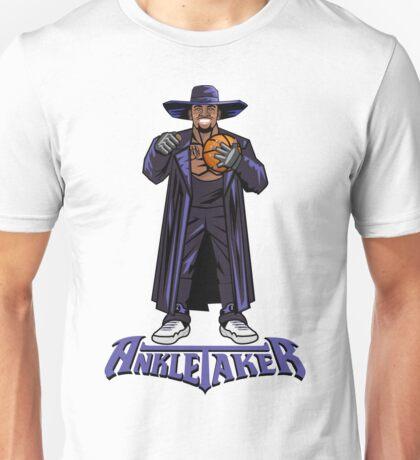 Kyrie Irving The Ankletaker Unisex T-Shirt