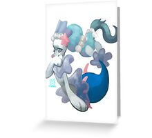 Pokémon - Primarina Greeting Card