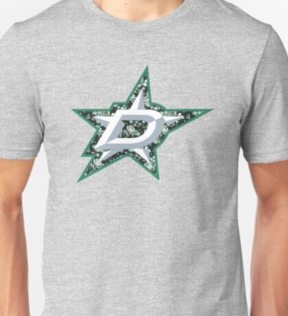 Dallas #softs Unisex T-Shirt