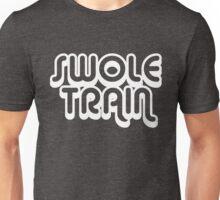 Swole Train Unisex T-Shirt