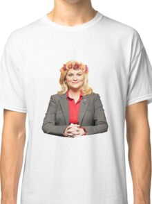 Leslie Knope Classic T-Shirt