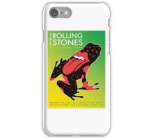Rolling Frog iPhone Case/Skin