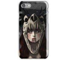 Sybil's Transformation iPhone Case/Skin