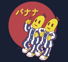 Bananas (Unofficial) Kids Tee