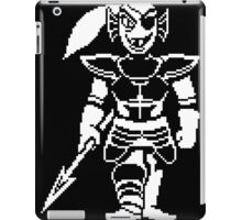 Undyne iPad Case/Skin