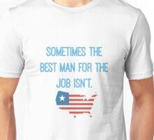 Go Hillary Unisex T-Shirt
