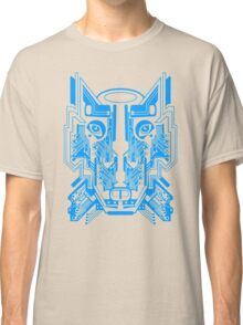Circuit Wolf Classic T-Shirt
