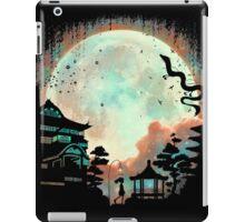 Spirited Night iPad Case/Skin