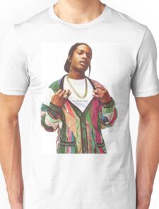 asap rosky Unisex T-Shirt