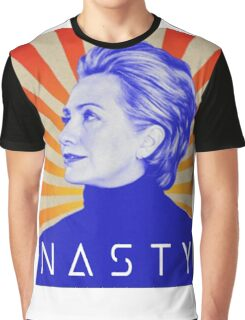 NASTY T-SHIRT Graphic T-Shirt