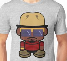 Slovenly Gamer O'BOT 1.0 Unisex T-Shirt
