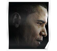 Obama - Barack Obama Poster