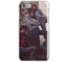 Love - Self Titled Debut album with Record iPhone Case/Skin