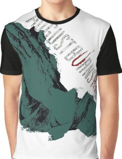 August Burn Red shirts  Graphic T-Shirt