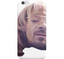 Snoop dogg Todd iPhone Case/Skin