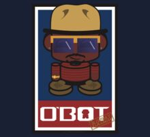 Slovenly Gamer O'BOT 2.0 One Piece - Short Sleeve