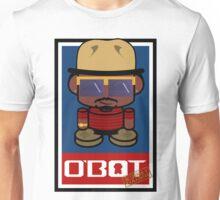 Slovenly Gamer O'BOT 2.0 Unisex T-Shirt