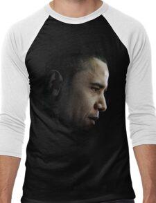 Obama - Barack Obama Men's Baseball ¾ T-Shirt