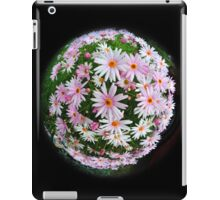 A world of Flowers iPad Case/Skin