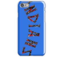 Cleveland Indians II iPhone Case/Skin