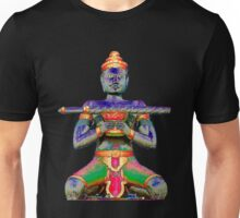 Iconic Cambodian Roundabout Statue Unisex T-Shirt