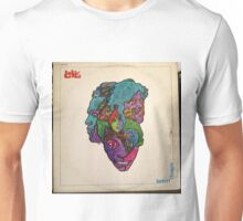 Love, Forever Changes, Psych, Psychedelic Rock lp Unisex T-Shirt